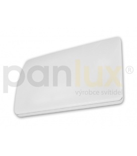 SOLE lištové svítidlo, bílá