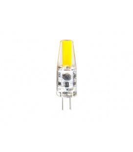 DEKORA 3 dekorativní LED svítidlo | nerez - modrá