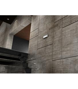 OFFICE přisazené stropní zářivkové svítidlo EVG | 2x18W, prizm