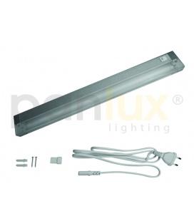 ŽÁROVKA světelný zdroj 230V E27 - teplá bílá | 8W