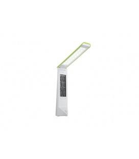 ROAD venkovní pojezdové svítidlo 7LED | studená bílá