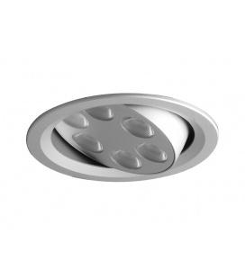 LEDMED SMD 60LED světelný zdroj 230V 3,5W | E14 - studená bílá