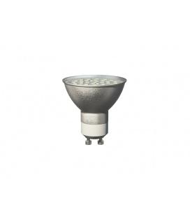 JUPITER 270 S LED přisazené stropní a nástěnné kruhové svítidlo | 8W LED, se senzorem - studená bílá