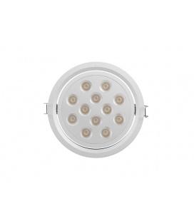 "AIGLOS LED kuchyňské svítidlo s vypínačem ""podlinka"" | 10W, bílá - teplá bílá"