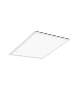 PLAFON přisazené stropní a nástěnné svítidlo 38W vč. 2D zdroje - studená bílá