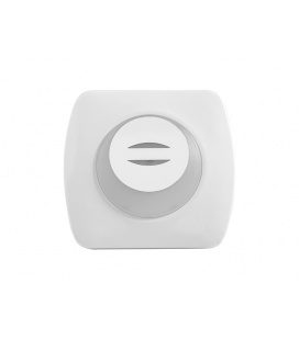 COB LED světelný zdroj 12V 5W GU5,3 | teplá bílá