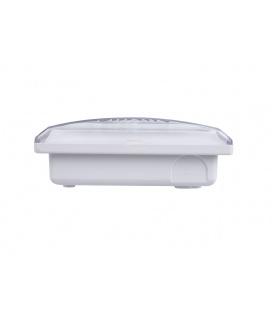 DEKORA 3 dekorativní LED svítidlo | zlatá - teplá bílá