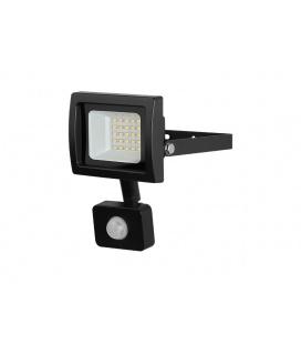 COB LED světelný zdroj 230V 7W GU10 | teplá bílá