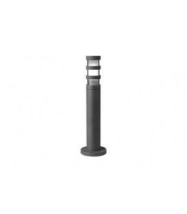 PARK 1 zahradní svítidlo | černá - prizmatická (40cm)