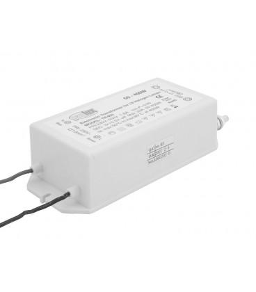 KOMPAKTNÍ ZÁŘIVKA TS světelný zdroj 230V G23 2pin | 9W - studená bílá