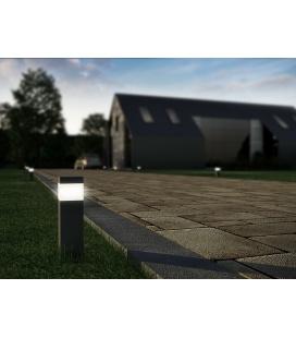LUCY RGB LED stolní lampička s RGB podsvícením