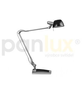 NÁHRADNÍ SKLO pro svítidlo OVAL LED   OVAL 60W - MAT