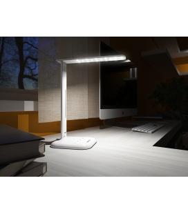 HIGH POWER 4LED světelný zdroj | 230V 4W E14 - studená bílá