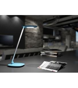 LEDMED COB LED světelný zdroj 230V 3W GU10 - teplá bílá