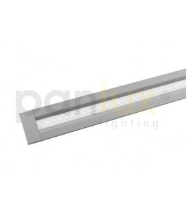 KOMPAKTNÍ ZÁŘIVKA 2D světelný zdroj 230V | 21W GR10q 4pin - teplá bílá