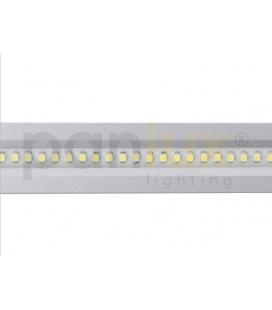 HIGH POWER 3LED světelný zdroj | 12V 3,6W GU5,3 - studená bílá