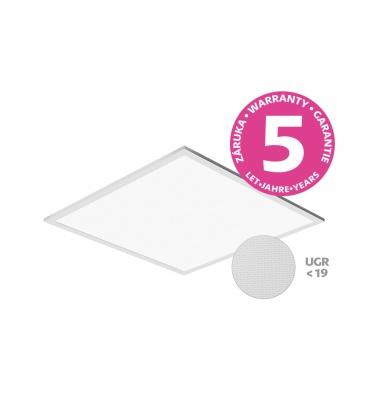REFLEKTOROVÁ ZÁŘIVKA světelný zdroj 230V GU10 | 7W - studená bílá