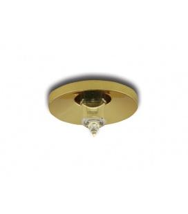 LEDMED LED DOWNLIGHT MOUNTED přisazené kulaté LED svítidlo | kulatý, 24W 3000K - teplá bílá