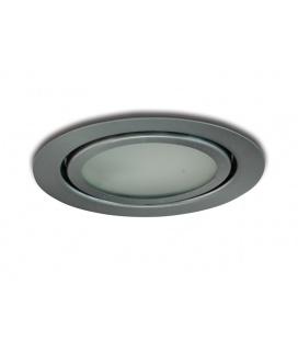 PLAFONIERA 365 S LED přisazené stropní a nástěnné svítidlo   se senzorem, LED - studená bílá
