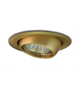 DOWNLIGHT DWH VVG 2x13W zářivkové podhledové svítidlo | 2x13W, bílá