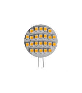 SPIRÁLA světelný zdroj 230V E27 | 11W - teplá bílá