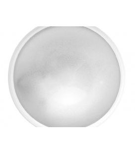 DEKORA 1 dekorativní LED svítidlo, bílá | modrá