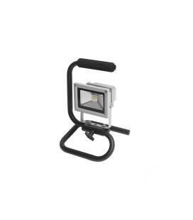 JUNO stolní lampička | černo-bílá