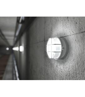 DEKORA 1 dekorativní LED svítidlo, bílá | studená bílá