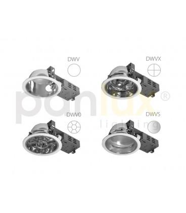 SHORT světelný zdroj 230V 7W E14 - teplá bílá