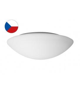 ARKA zářivkové nábytkové svítidlo 11W | stříbrná, bez zásuvky