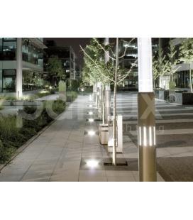 LASTRA LED venkovní přisazené svítidlo | LED 2,4W - teplá bílá