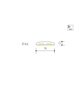VANA HANDY přenosný montážní halogenový reflektor 230V | 150W