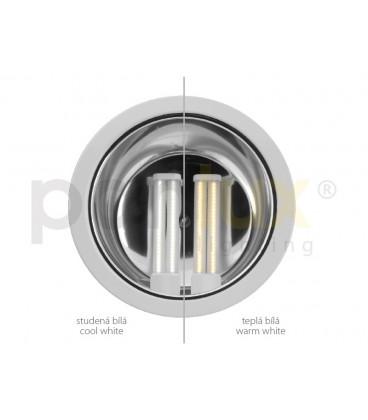 IMOLA DUO přenosné profi montážní LED svítidlo
