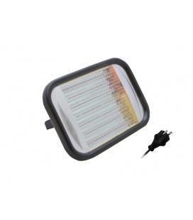DOWNLIGHT DWH EVG 2x13W zářivkové podhledové svítidlo | 2x13W, stříbrná