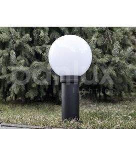 HIGH POWER 4LED světelný zdroj | 230V 4W E14 - teplá bílá