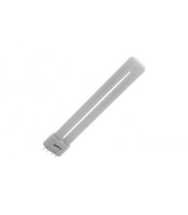 KOMPAKTNÍ ZÁŘIVKA TS světelný zdroj 230V G23 2pin | 9W - teplá bílá