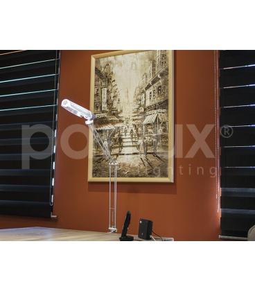 REFLEKTOROVÁ ZÁŘIVKA světelný zdroj 230V GU10   7W - teplá bílá
