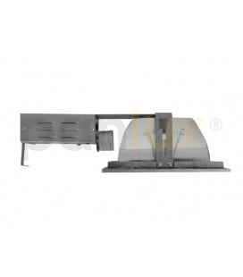 COB LED světelný zdroj 230V 7W GU10 | studená bílá