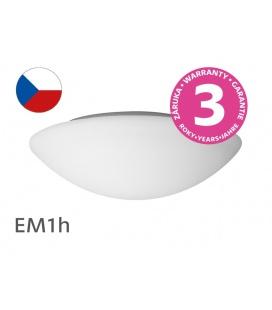 LED ŽÁROVKA DELUXE světelný zdroj 230V 15W E27 - studená bílá