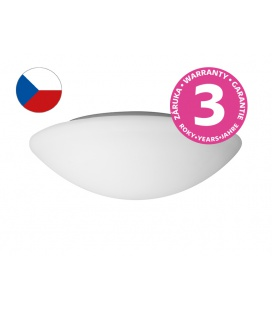LED ŽÁROVKA světelný zdroj 230V 10W - teplá bílá