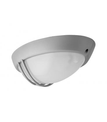 ELIPTIC POLODEKOR venkovní přisazené stropní a nástěnné svítidlo  stříbrná