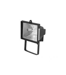 PANLUX VANA venkovní reflektorové svítidlo 500W  černá