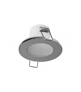 PANLUX SPOTLIGHT IP65 podhled / bodovka  chrom - neutrální