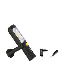 INDY DUO přenosné nabíjecí montážní LED svítidlo