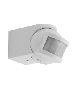 PANLUX SENSOR PIR pohybové čidlo 210°  bílá