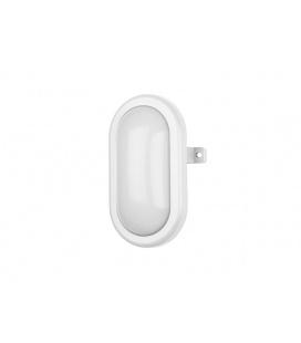 LEDMED OVAL LED přisazené svítidlo 5W, bílá - neutrální