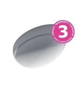 ELIPTIC LED přisazené svítidlo 15W, bílá - neutrální