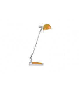 PANLUX GINEVRA UNO stolní lampička  oranžová