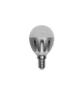 GOLF DELUXE LED světelný zdroj 230V 4W E14 - teplá bílá
