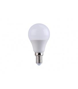 LED GOLF DELUXE světelný zdroj E14 5,5W  teplá bílá